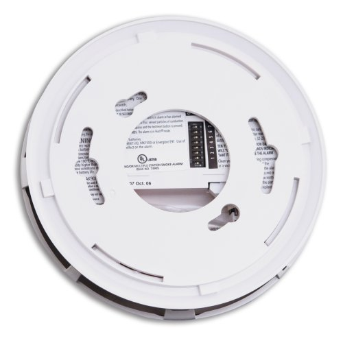 kidde 0919 9999 rf sm dc battery operated wireless interconnectable smoke alarm best price 2012. Black Bedroom Furniture Sets. Home Design Ideas