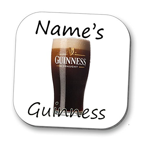 love-a-tipple-personalised-coaster-guinness