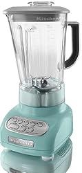 KitchenAid Martha Stewart Blue Collection 5-Speed Blender