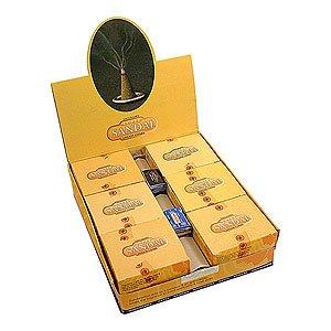 Nag Champa Sandalwood Dhoop Incense Cones