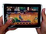 echange, troc GAMEJOY - Joystick, portatif, joystick/ manette pour écrans tactiles pour le HTC Flyer 7 pouces 32 GB 64GB 3G Wifi Android Tab