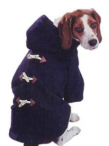 Duffel Coat - Medium