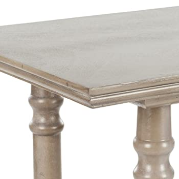 Safavieh American Home Collection Concord Console Table, Vintage Grey