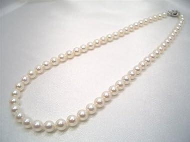 あこや真珠ネックレス y-n-352 三重県真珠加工販売協同組合