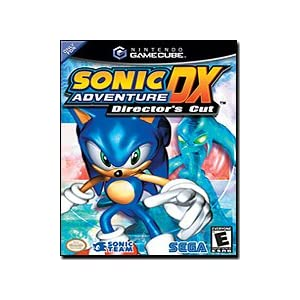 Would You Buy A Sonic Adventure 3 If It Were Made