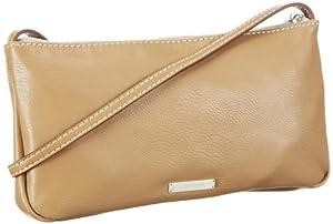 ESPRIT Messenger Bag Esprit Tasche,  - Beige (Almond Beige 233), 033EA1O110