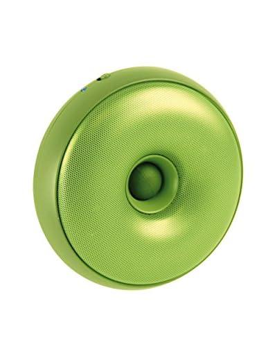 Lexon Hoop Speaker, Lime
