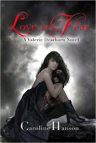 Valerie Dearborn Book 2  - by Caroline Hanson