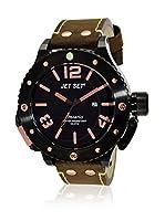 Jet Set Reloj de cuarzo Man J3610B-266 52 mm