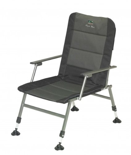 Sänger Anaconda Slumber Light Chair 7154520 Karpfenstuhl