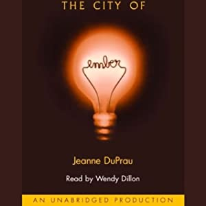 The City of Ember | [Jeanne DuPrau]