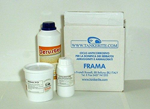 Tankerite Frama Kit Piccolo