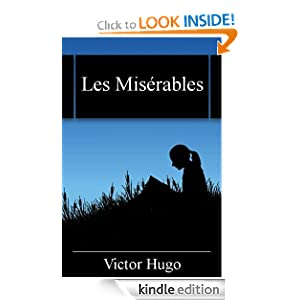 Les Misrables (English language)