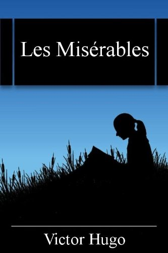 41SbXYXgaPL Les Misérables (English language)