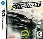 Need For Speed: ProStreet (Nintendo DS)