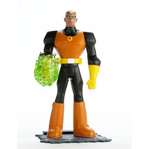 Buy Low Price Mattel The Secret Saturdays Action Figure Doc Saturday with Battle Glove (B002LLAYGQ)