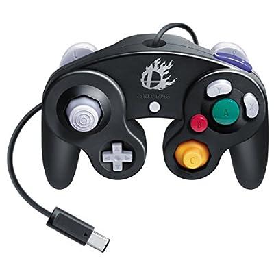 Super Smash Bros For Wii U  41SbYezYmwL._SS400_