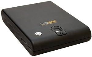 LockState SafeCase Biometric Safe