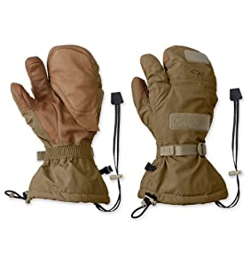 Outdoor Research Swoop Mitt Shells by Outdoor Research