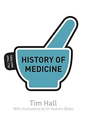 History of Medicine: All That Matters: Book