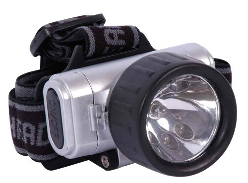 LED Head Lamp - 1