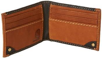 08. Carhartt Men's Long Neck Wallet
