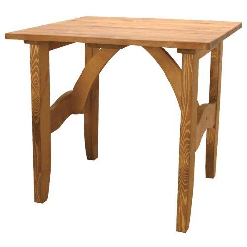 ダイニングテーブル 木製 フォレ カントリー家具 ダイニングテーブル正方形 CFS-511