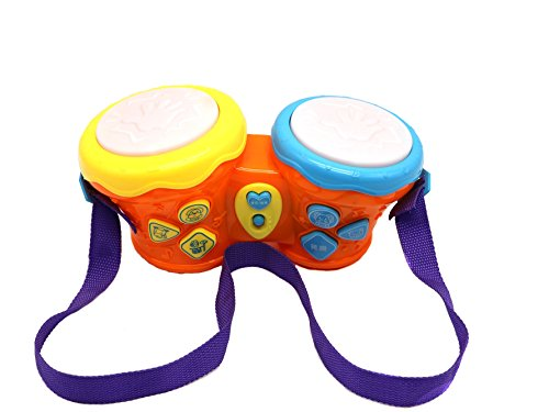 Ver-Baby-Musical-Childrens-Kids-Drum-Set-for-Baby-Bongo-Hand-Drums-They-Will-Love-to-Play-Carry-Everywhere