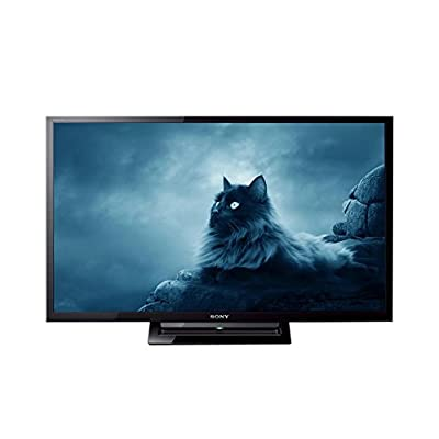 Sony BRAVIA KLV-32R422B 80 cm (32 inches) HD Ready LED TV (Black)