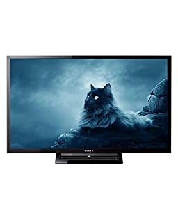 Sony BRAVIA KLV 32R422B 80 cm  32 inches  LED TV  Black  available at Amazon for Rs.32900