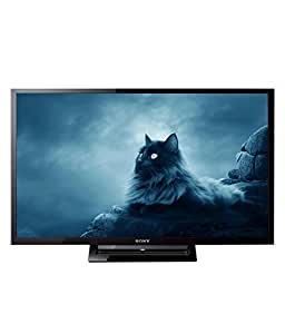 Sony BRAVIA KLV 32R422B 80 cm  32 inches  HD Ready LED TV  Black  available at Amazon for Rs.30900