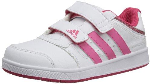 adidas Performance LK Trainer 5 CF K Unisex-Child Gymnastics Shoes