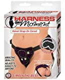 Nasstoys Harness The Moment - Purple