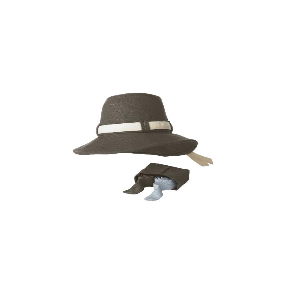 e191c319 Tilley Endurables TH9 WomenS Hemp Hat on PopScreen