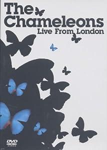 The Chameleons: Live From London