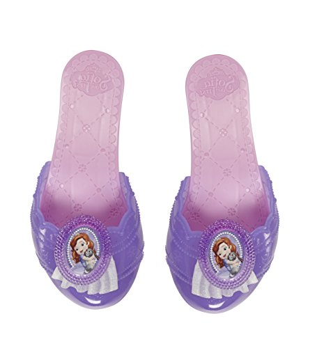 Sofia the First Royal Shoes - 1