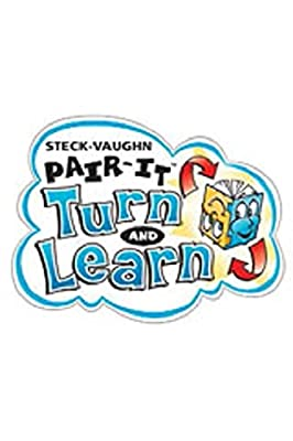 Story of Cheese, The/Friday Pizza, Product Development Grade 1: Steck-Vaughn Pair-It Turn and Learn Transition 2-3, Big Book Grades 1 - 2 (Pair-It Books) (English)