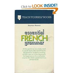 Essential Spanish Grammar (Dover Language.