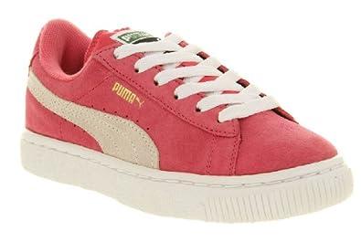 hot pink pumas