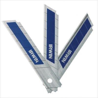 Irwin 586-2086403 3-Pack Bi-Metal Snap Blades