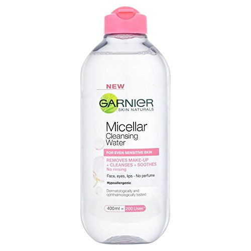 Best Garnier Micellar Cleansing Water 400ml