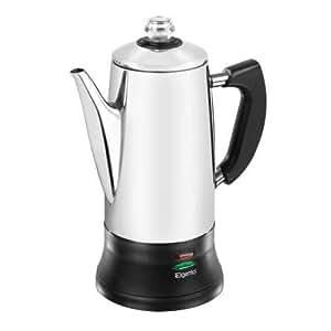 Elgento Coffee Percolator