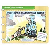 LittleTouch LeapPad Library: The Little Engine That Could