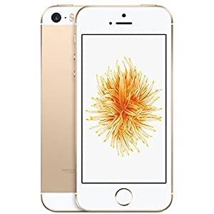 Apple iPhone SE- 64GB- Verizon (Gold)