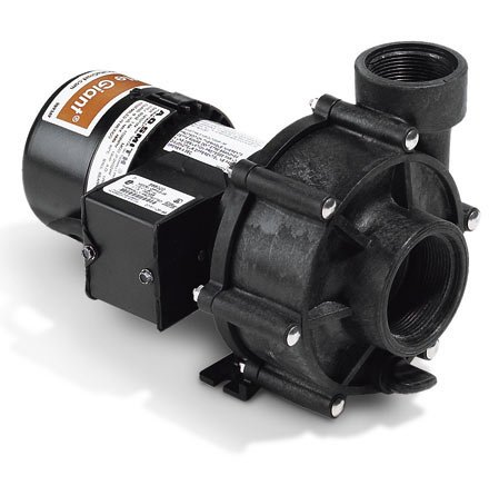 Lucas holt little giant 566023 out of pond pump 4260 gallon for Pond intake filter