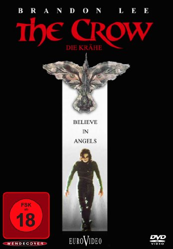 The Crow - Die Krähe