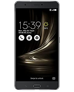 Asus ZenFone 3 Ultra ZU680KL (Screen: 6.8