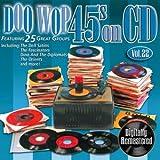 Various Doo Wop 45's on CD, Vol. 22