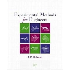 Experimental methods for engineers download