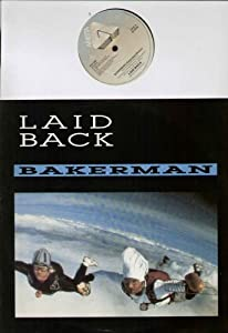 laid back bakerman 12 inch vinyl music. Black Bedroom Furniture Sets. Home Design Ideas